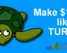Rich like a turtle featured image