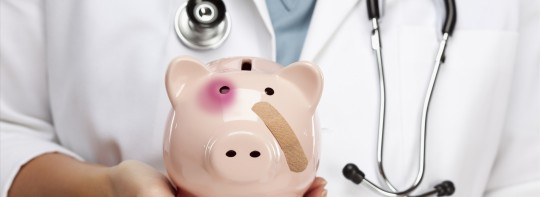 Good Credit Score News for People with Medical Collections
