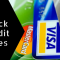 Need a Quick Credit Fix? Here are Three!
