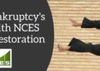 Try Credit Restoration Before Bankruptcy