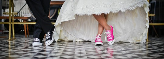 How Does Getting Married Affect My Credit Score?