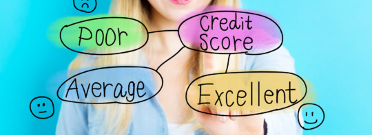 4 Reasons to Always Know Your Credit Score